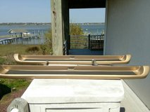OWENS FIBERGLASS RUNNING BOARDS - PAIR in Cherry Point, North Carolina