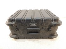platt military type super-size tool case black bumpers ribbed locks 51103 in Fort Carson, Colorado