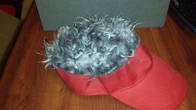 Hat Hair Visor in Baytown, Texas