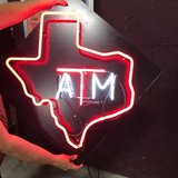 Texas A&M Neon in Baytown, Texas