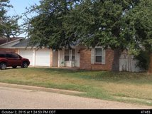 5234 Burbank in Dyess AFB, Texas