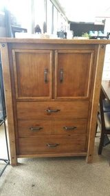 TAMILO GRAY CHEST DRESSER in Schofield Barracks, Hawaii