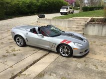 **** 2011 CALLAWAY GRANDSPORT CONV. in Elgin, Illinois