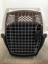 Pet Kennel in Vacaville, California