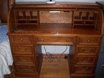 ROLL TOP DESK in Glendale Heights, Illinois