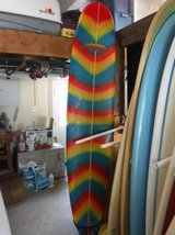 Surfboard > 9'2 TIM NOLTE LONGBOARD SURFBOARD/NICE! in Wilmington, North Carolina