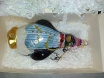 Penguin 2 ornament from Polonaise Collection/Christmas/Ornament in Glendale Heights, Illinois
