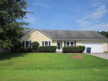 Spacious 3br/2ba house.. near MCAS New River and Stone Bay!! in Camp Lejeune, North Carolina