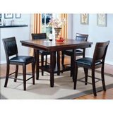 Clearance Center 5pc. Fulton Pub Dinette in Beaufort, South Carolina