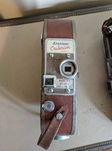 Vintage KEYSTONE Criterion 16mm Camera Model A-9 in Bolingbrook, Illinois