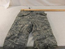 new usaf all purpose environment apec abu gore-tex small-regular trousers pants 34088 in Fort Carson, Colorado