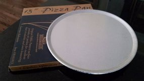 "Pizza Pan - 15"" Doughmakers Brand - NEW in Orland Park, Illinois"