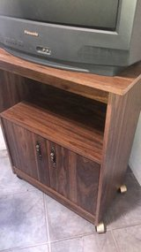 2 matching TV stands $20 each in Oceanside, California