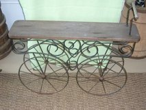 VINTAGE WIRE PLANT STAND in Camp Lejeune, North Carolina