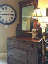 ~ANTIQUE ENTRY PIECE/DRESSER~EAST LAKE in Lockport, Illinois
