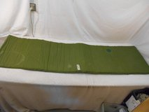 self inflating sleeping mat military cif issued inspected no holes therm-a-rest  41087 in Fort Carson, Colorado