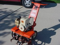 Gilson 5HP Front Tine Forward And Reverse Rototiller Roto Tiller in Lockport, Illinois