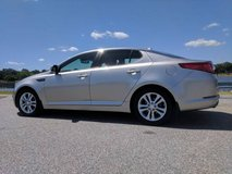 Silver Used 2012 Kia Optima EX - Leather, Low miles, great condition! in Perry, Georgia