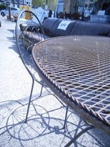 Sweet Patio Dining Set in Chicago, Illinois