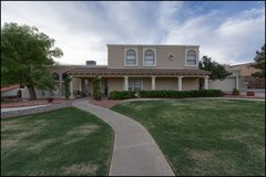 653 Skydale Dr. in Fort Bliss, Texas