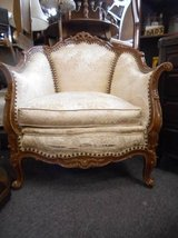 Elegant French Chair in Naperville, Illinois