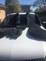 Dodge ram 2500 seat covers in Tinley Park, Illinois
