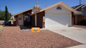 Lovely Eastside Home at an Amazing Price! in Fort Bliss, Texas