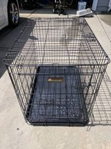 Petmate LARGE DOG CRATE *Nice Condition* in Vacaville, California