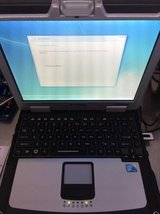 Panasonic Toughbook CF-29 Core@Duo@ 2.40 GHz 4 GB RAM in Lockport, Illinois