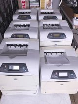 HP Laserjet 4300 with New Toner in Lockport, Illinois
