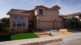 Beautiful and Spacious 3 BDR Home w/ Loft! in El Paso, Texas