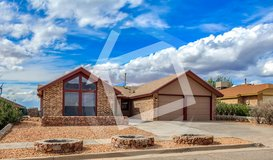 For Rent, or Lease w/ Purchase Option under (ROFR) in El Paso, Texas