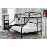 New Metal Twin/Queen Bunk Bed FREE DELIVERY in Miramar, California