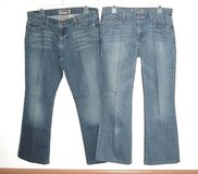 Old Navy Boot Cut Jeans Low Waist & Ultra Low Waist Womens 10 x 28 in Chicago, Illinois