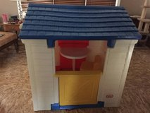 ~LITTLE TIKES PLAYHOUSE~INSIDE ONLY!~ in Morris, Illinois
