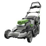 """EGO 20"""" 56-Volt Cordless Lawn Mower No Battery /Charger Display Model in Joliet, Illinois"""