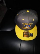 Golden State Warriors Cap Leader of Generation in Roseville, California