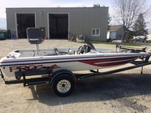 NEW 1996 PROCRAFT FISHING BOAT in Oswego, Illinois