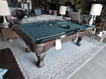 Pool Table and Accessories in Fort Riley, Kansas