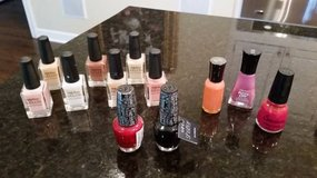 Nail Polish in Naperville, Illinois