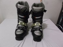 womens us 6.5 salomon anatomic winter snow ski boots mondopoint 22.5 23.5 41023 in Fort Carson, Colorado