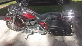 2001 Harley Davidson Road King Classic in Cleveland, Texas
