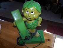 Little Green Sprout pushbutton Phone in Fairfield, California
