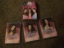 Charmed, complete season 4 in Watertown, New York