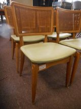 Vintage Stacking Chair (s) in Elgin, Illinois