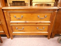 Rustic Chest of Drawers Dresser in Elgin, Illinois