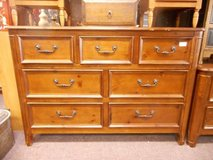 Rustic Dresser in Aurora, Illinois