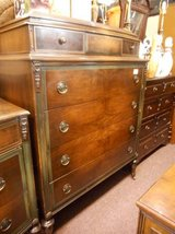 Timeless Highboy Dresser in Aurora, Illinois