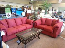 DARCY SALSA SOFA/LOVESEAT in Schofield Barracks, Hawaii