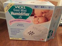 Vicks humidifier in Fort Campbell, Kentucky